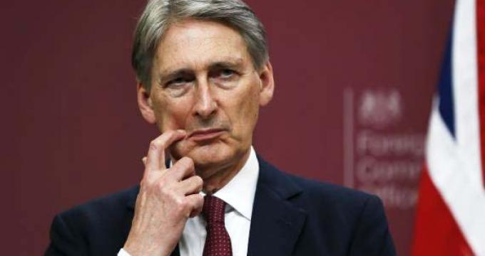 o philip hammond 571