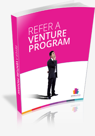 refer a venture program large
